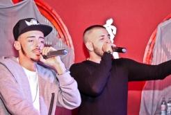 Rúzs Bar (2016.11.25.) Péntek  G.w.M x Scarfo, DJ Till, Nagykálló