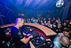 Club Famous (2016.12.03.) Szombat  Purebeat, DJ Tekk, Mátészalka