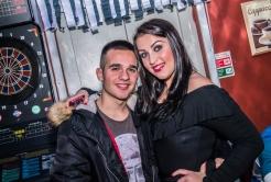 Blanco y Negro Club & Cafe (2016.12.16.) Péntek  DJ Petrényi, Ibrány
