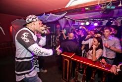 Rúzs Bar (2016.12.16.) Péntek  AK26, DJ Till, Nagykálló