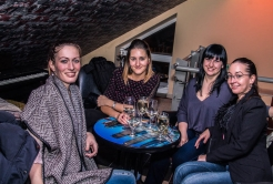 Blanco y Negro Club & Cafe (2016.12.23.) Péntek  Miklov, D.Pedro, Ibrány