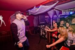 Rúzs Bar (2016.12.23.) Péntek  Young G, DJ Till, Nagykálló