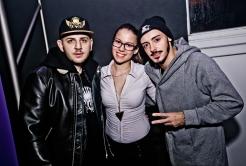 Club Famous (2016.12.26.) Hétfő  G.w.M, DJ Tekk, Mátészalka
