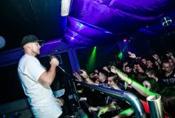 Club Famous (2016.12.31.) Szombat  Beerseewalk, DJ Tekk, Mátészalka