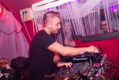 Rúzs Bar (2017.01.13.) Péntek  Purebeat, DJ Tekk, Nagykálló