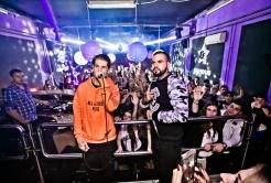 Club Famous (2017.12.31.) Vasárnap AK26, Deniel B, Tekk